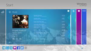 Windows for desktop - Concept