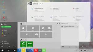 Windows One Concept
