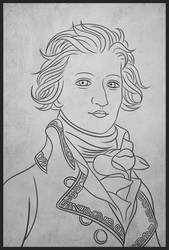 Louis-Philippe by Ravesne
