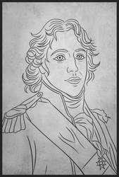 Charles-Philippe by Ravesne