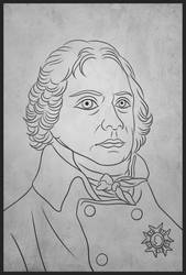 Talleyrand by Ravesne