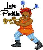 Lupe Padilla -LMP Round 1-