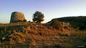 Nuraghe Sardinia 01