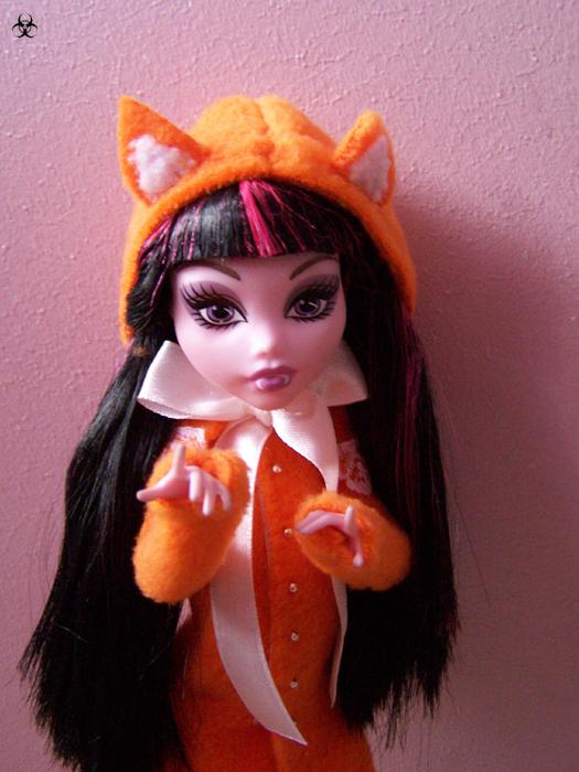 foxy coat4 by Mirania666