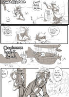 Zuura Adventures by Manzuki