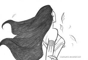 Her Mother Spirit by xXSamyahXx