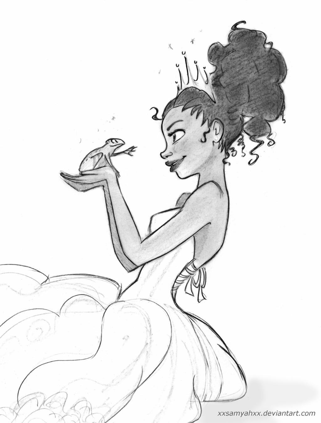 Princess Concept