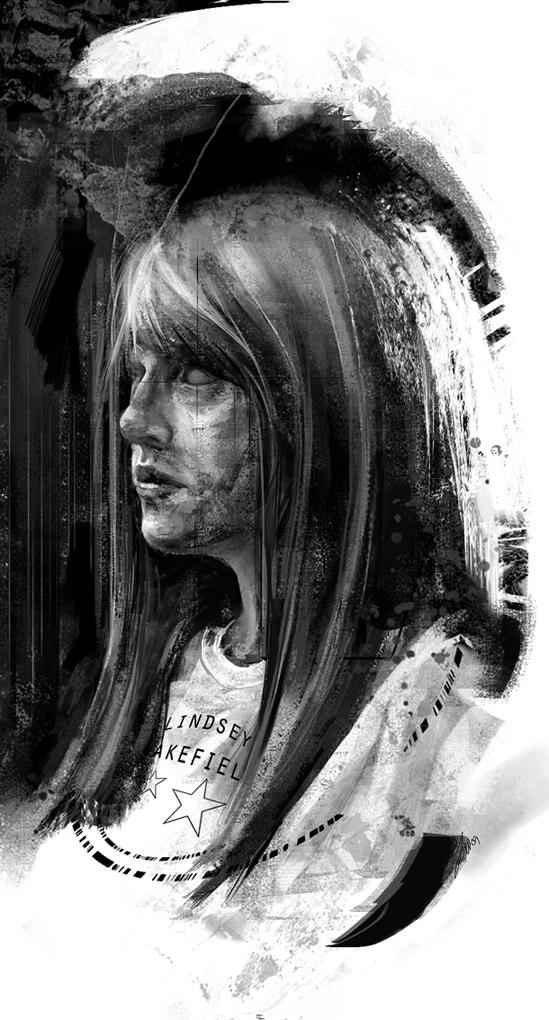 Grunge by LindseyWArt