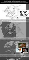 Tutorial: Zombie Dragon