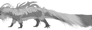 Dragon Driftwood
