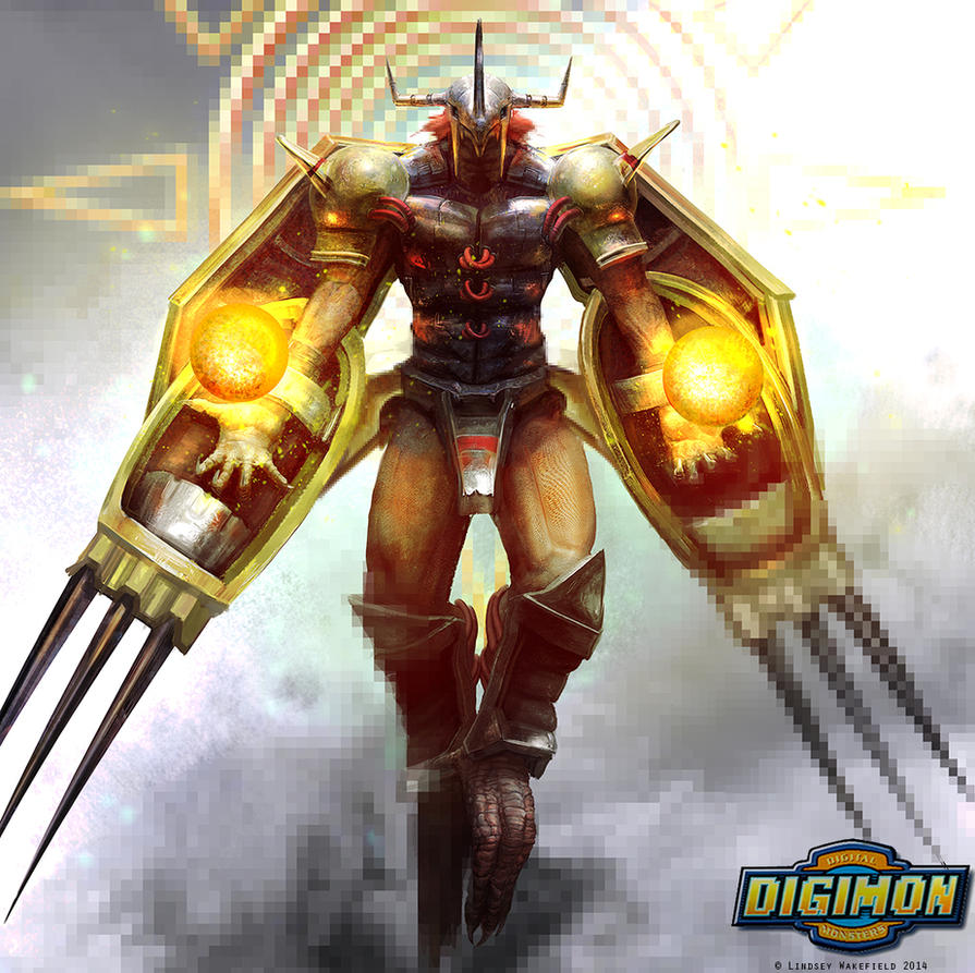 Digimon Favorito - Página 2 Digimon__wargreymon_by_twodd-d77uymm