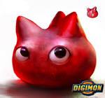 Digimon: Punimon