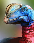 Dinovember: Dilphosaurus