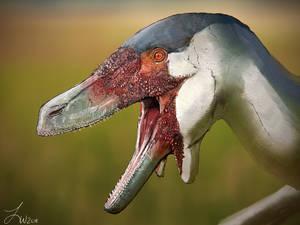 Dinovember: Velicoraptor