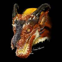Dragon Avatar