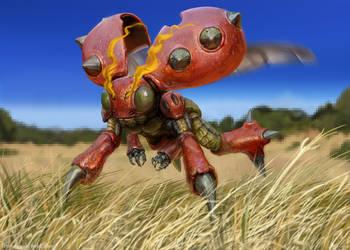 Digimon: Tentomon