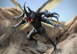 Digimon: Kabuterimon
