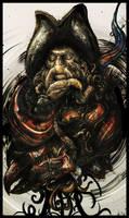 - Davy Jones -