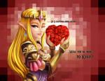 .:Gift:. HW-Zelda's Valentine