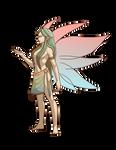 Zelda Collab: Great Fairy