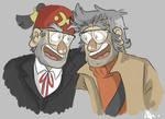 Stan Twins