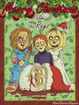 Christmas Cards / The Rays