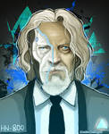 Android Hank Anderson