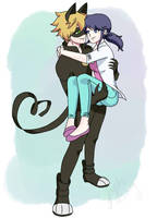 Marichat by xxtemtation