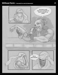Without Form (Genji comic) - page 2 by MareniusArt