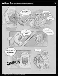 Without Form (Genji comic) - page 3 by MareniusArt