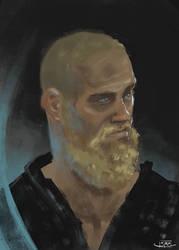 Bjorn Ironside