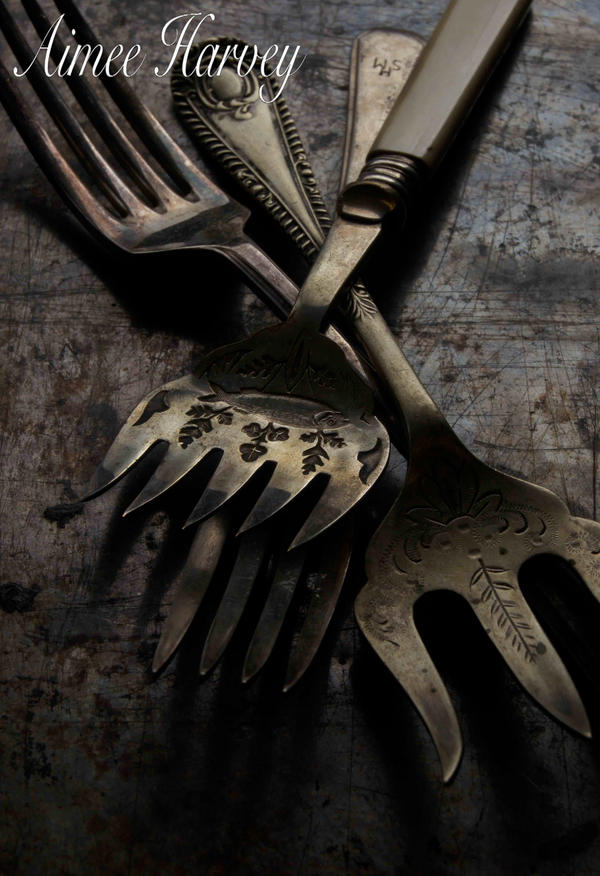 Forks by pinkygirls