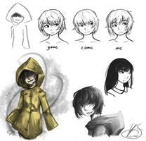 Six concepts
