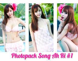 PHOTOPACK SONG AH RI #1 by ByunHanaa37