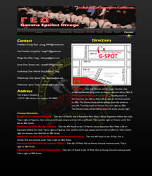 gamma site concept (contact) by cgSyndrome