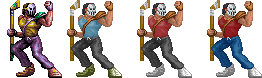 TMNT Tournament Fighter Based Sprites!! C_j_test_by_a_d_eight-dav4ooc