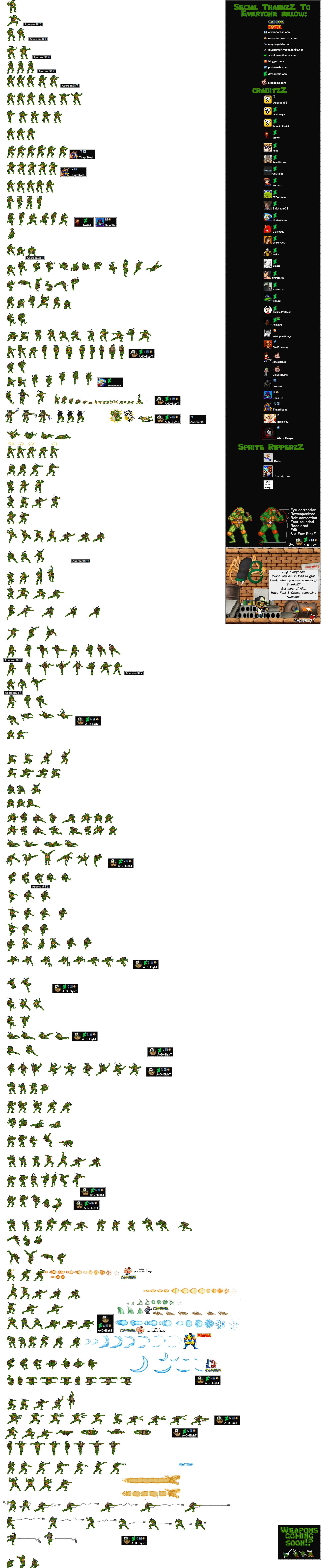 TMNT Tournament Fighter Based Sprites!! Shin_turtle_by_a_d_eight-db8cirs