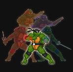 Shin Turtle Power!!