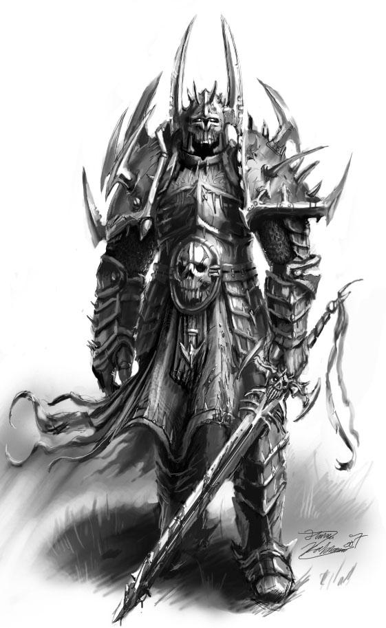 Asgard > Renegát Hadvezérek The_Thorned_Swordman_by_LordHannu