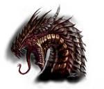 Mudge Dragon