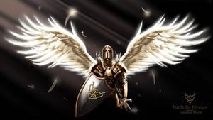 Angelic templar