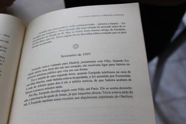 My Book Inside II