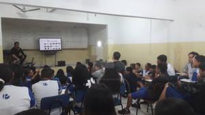 Colegio Poente Ensino Medio 03