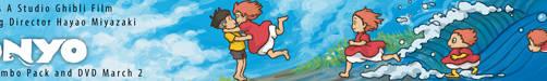Evolution of Ponyo by kmkho