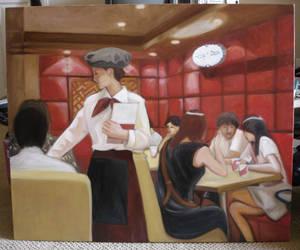 vis106a: Shanghai Parlor by kmkho