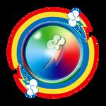 Rainbow Dash Emblem