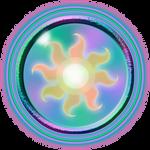 Princess Celestia Emblem