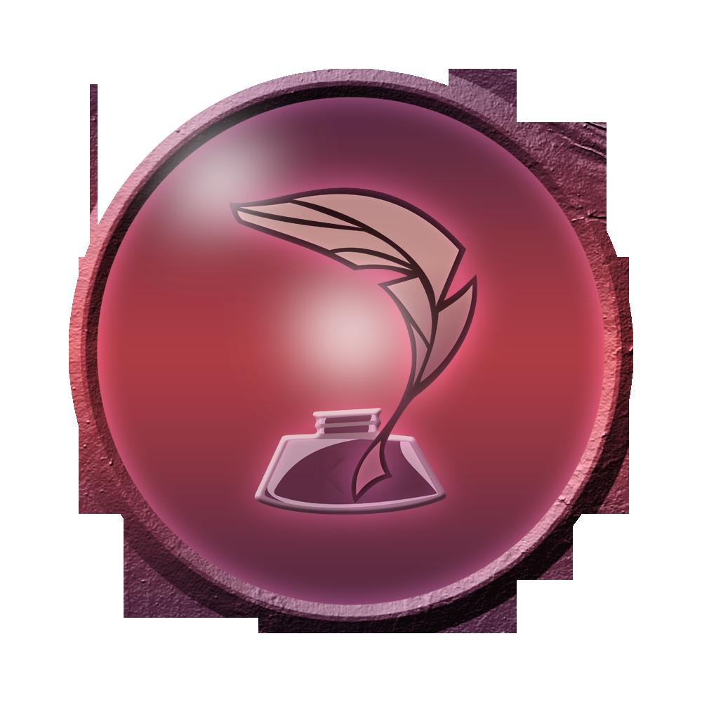 Fausticorn Emblem by Kage-Kaldaka