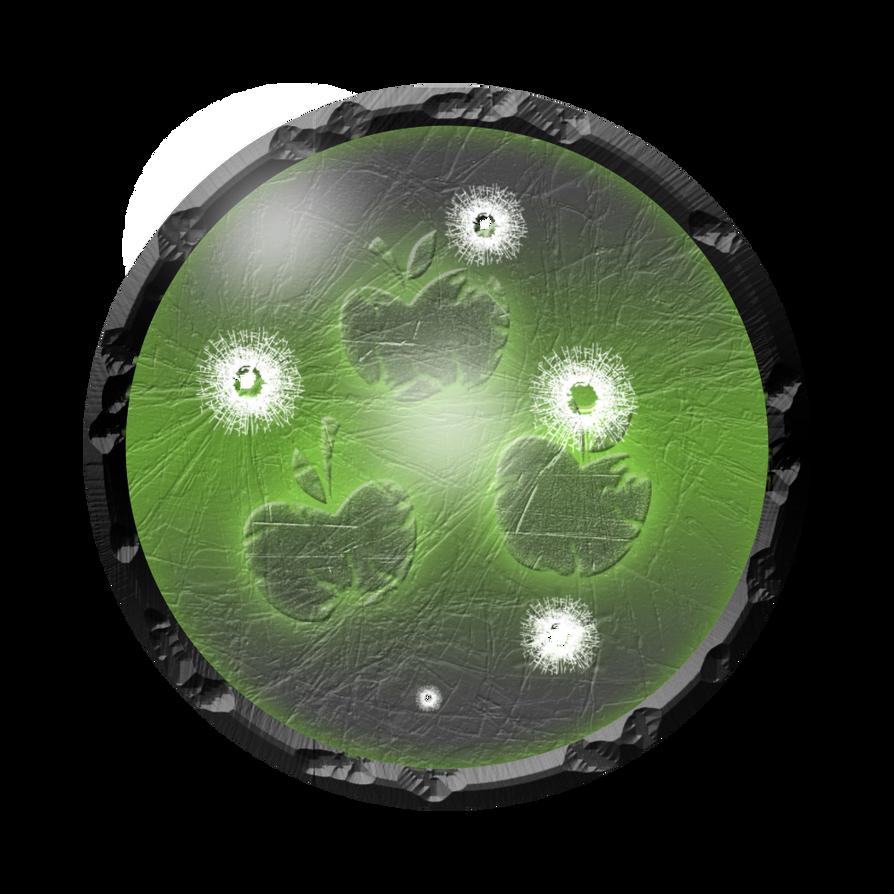 Steelhooves Emblem by Kage-Kaldaka