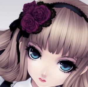 Strialia's Profile Picture